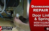 Whirlpool WED7300DW1 Dryer – Leaking water – Steam Valve