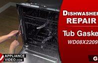 Frigidaire FFTW4120SW Washer – Washer will not run – User Interface