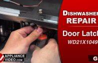 WF45T Troubleshooting Temperature sensor TC error