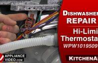 WA50T Troubleshooting Temperature sensor TC error