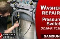 Samsung DW80F800 Built-in Dishwasher – 1E error