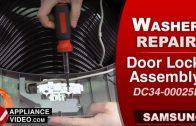 Samsung RF28N9781 French Door Refrigerator – Panel Removal
