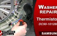 Samsung RF23M French Door Refrigerator – No Ice – Dispenser Switch