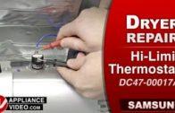 WA50T Troubleshooting Drain pump motor 5C error