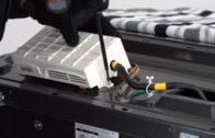 WF45T Troubleshooting Stator motor 3C error