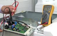 Samsung DV50K Electric Dryer – Noise
