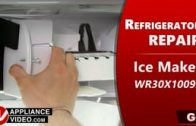 GE PSE25KSHKHSS Refrigerator – Not cooling – Electronic Control