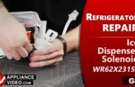 Frigidaire FCRE3052AWB Stove – Willl not heat – Terminal Block