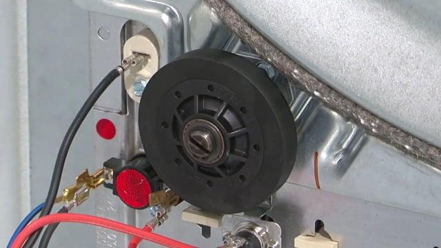 Alliance – Speed Queen – Dryer Noises – Rapid Ticking
