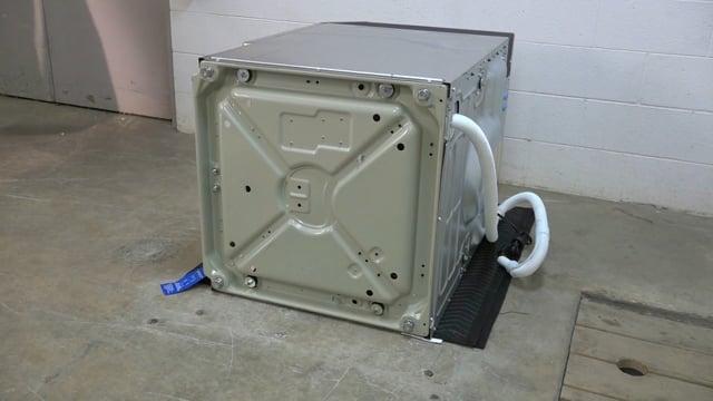 Alliance – Speed Queen – Front Load Washer Pedestal Installation