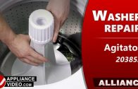 Speed Queen – Alliance TR7 Washer – Filling while unit is shut off – Mixing Valve